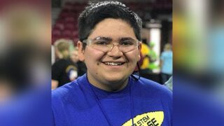 Community gathers to remember Kendrick Castillo, victim of STEM School shooting