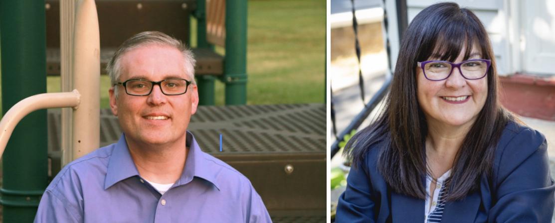 Jackson City Council Candidates