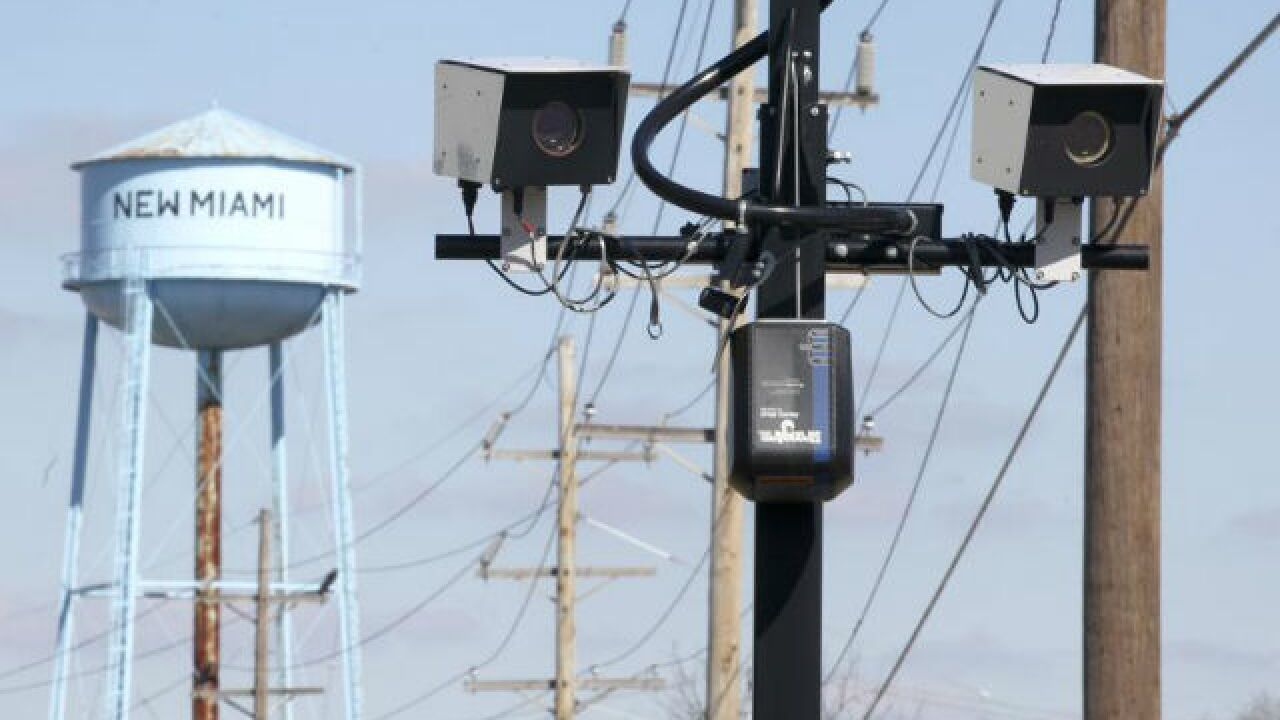 New Miami wants 10 years to repay speeders caught by illegal camera
