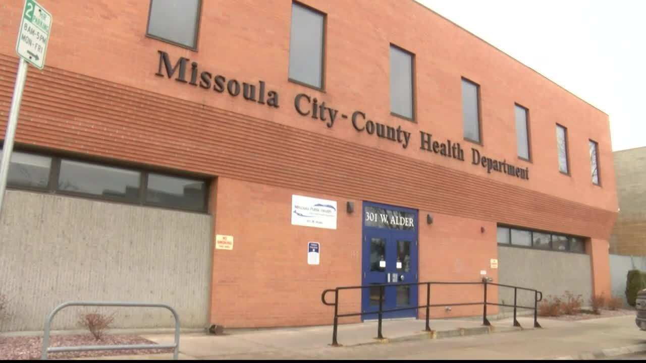 Missoula health officials planning for possible Coronavirus cases