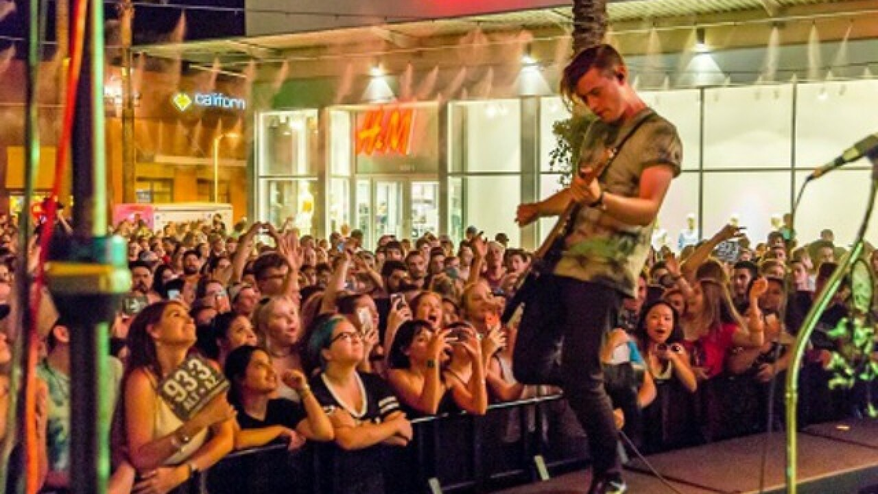 Fall concerts around Phoenix: 50 free community concerts around the Valley this fall