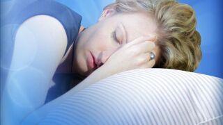 Sleeping Beauty Syndrome