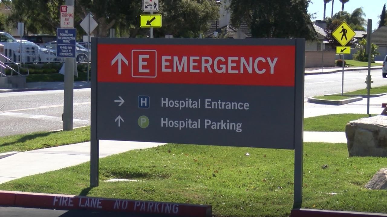 Marian Regional Medical Center to build new pediatric ER