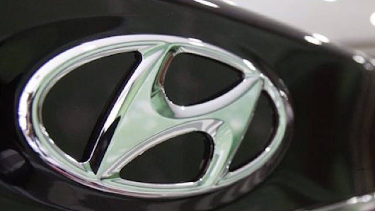 Hyundai recalls 173K Sonatas