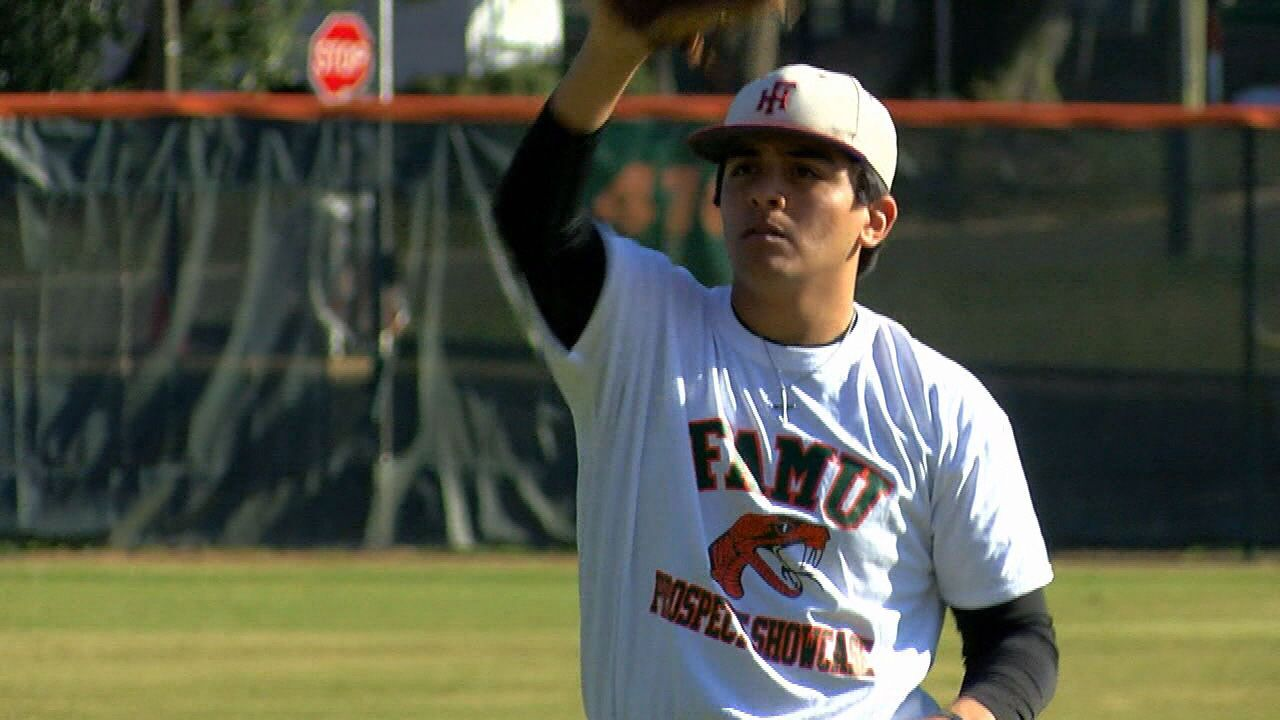 Florida A&M Baseball Hosts Second Annual Prospect Showcase