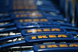 Ikea recalls 3 models of lamps over electric shock risk