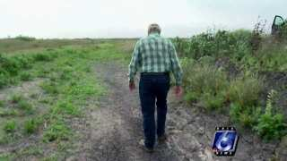 6 Investigates Follows-Up: Farmer fights man-made flooding