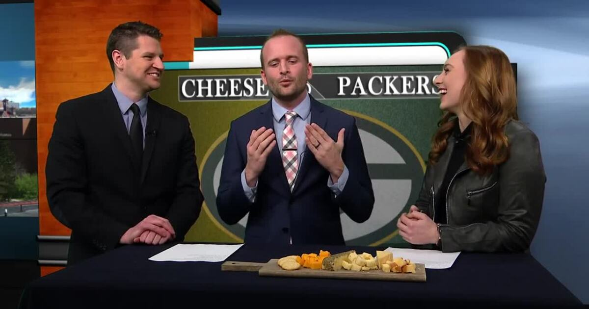 """Cheese 'N' Packers"" — Discussing 2019 NFL Draft safeties"