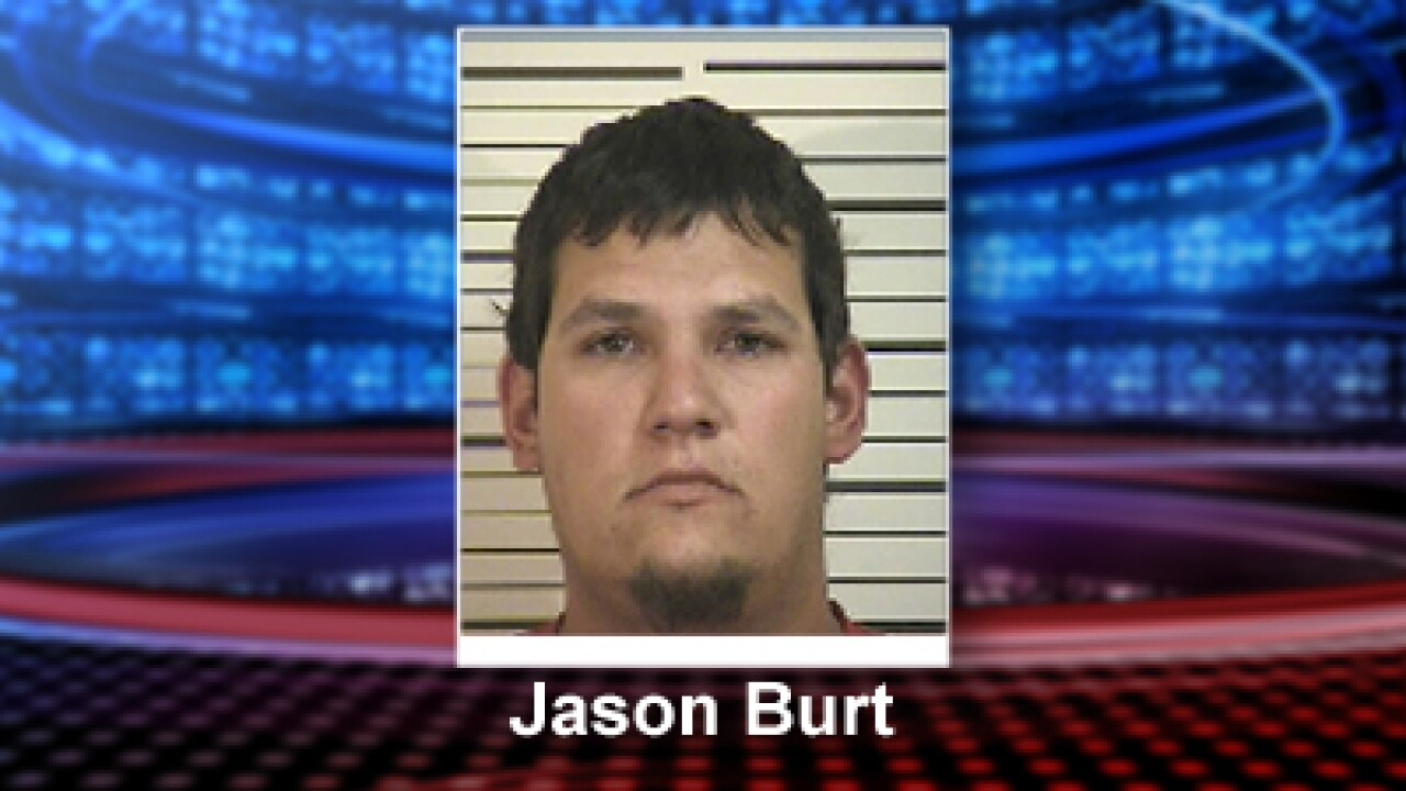 Cedar City man charged with raping child