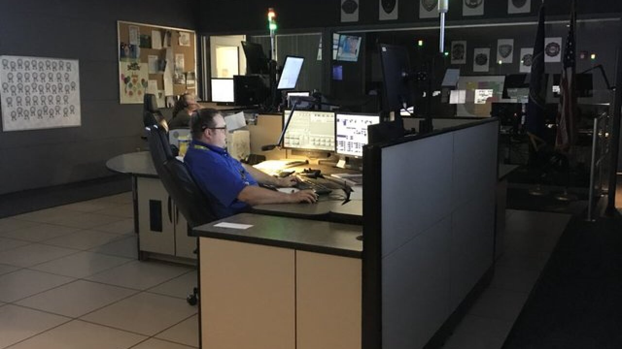 High volume of fireworks calls causes busy signal at Douglas County 9-1-1