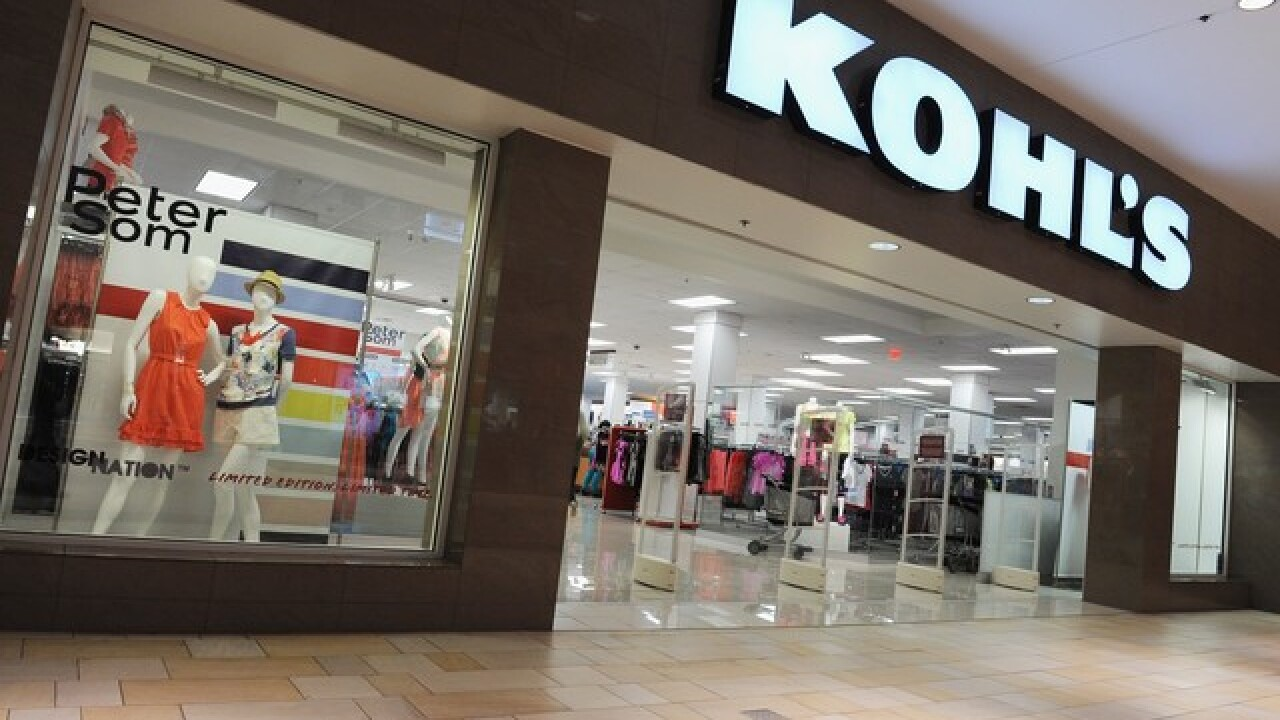 50% off Carter's Baby Clothing at Kohl's right now