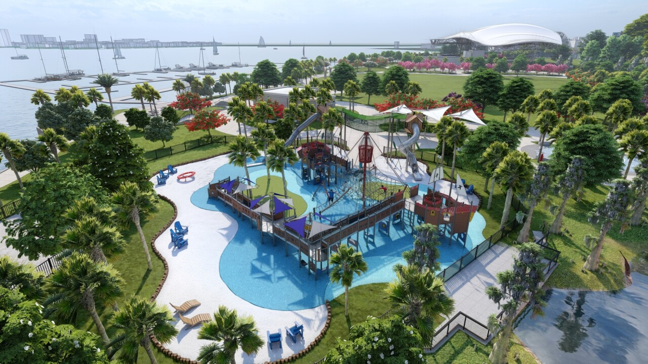 Imagine Clearwater Playground