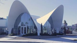 PHOTOS: Best-looking buildings in Las Vegas