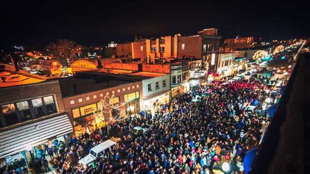 30 things to do in Michigan on New Year's Eve