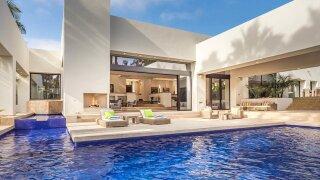 $7,750,000 showcase home for sale in Rancho Santa Fe