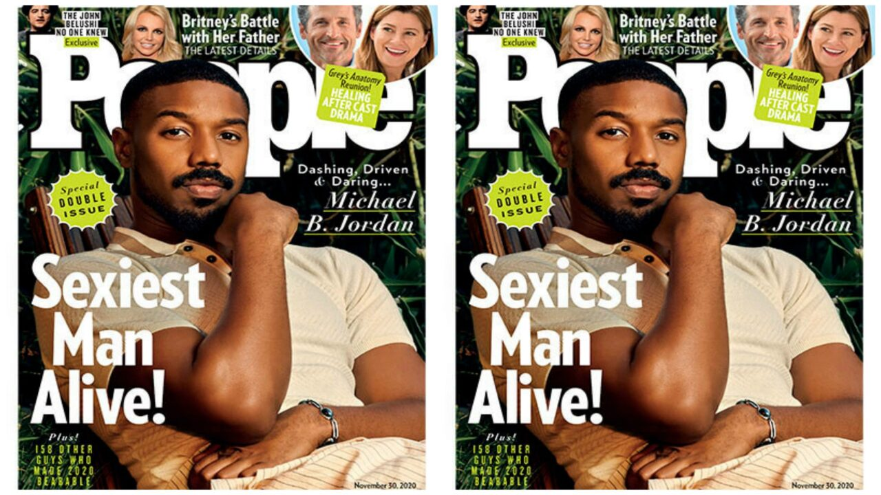 Get a yearlong subscription to People magazine for free