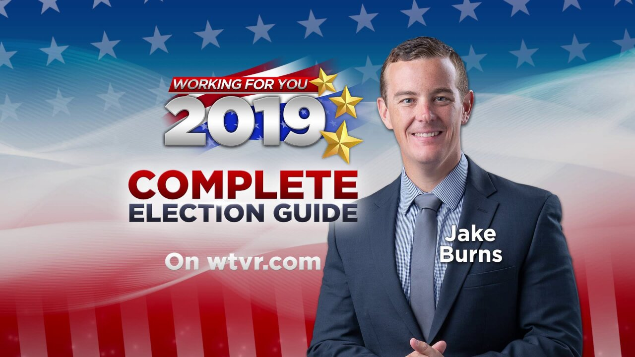 Your voter's guide to the 2019 Virginia Elections