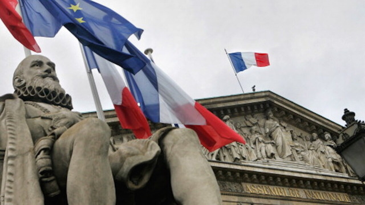 France extends state of emergency 3 months