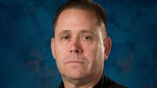 Phoenix Police Commander Greg Carnicle