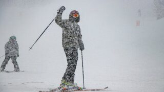 Where you can still go skiing and snowboarding in Colorado this Memorial Day Weekend