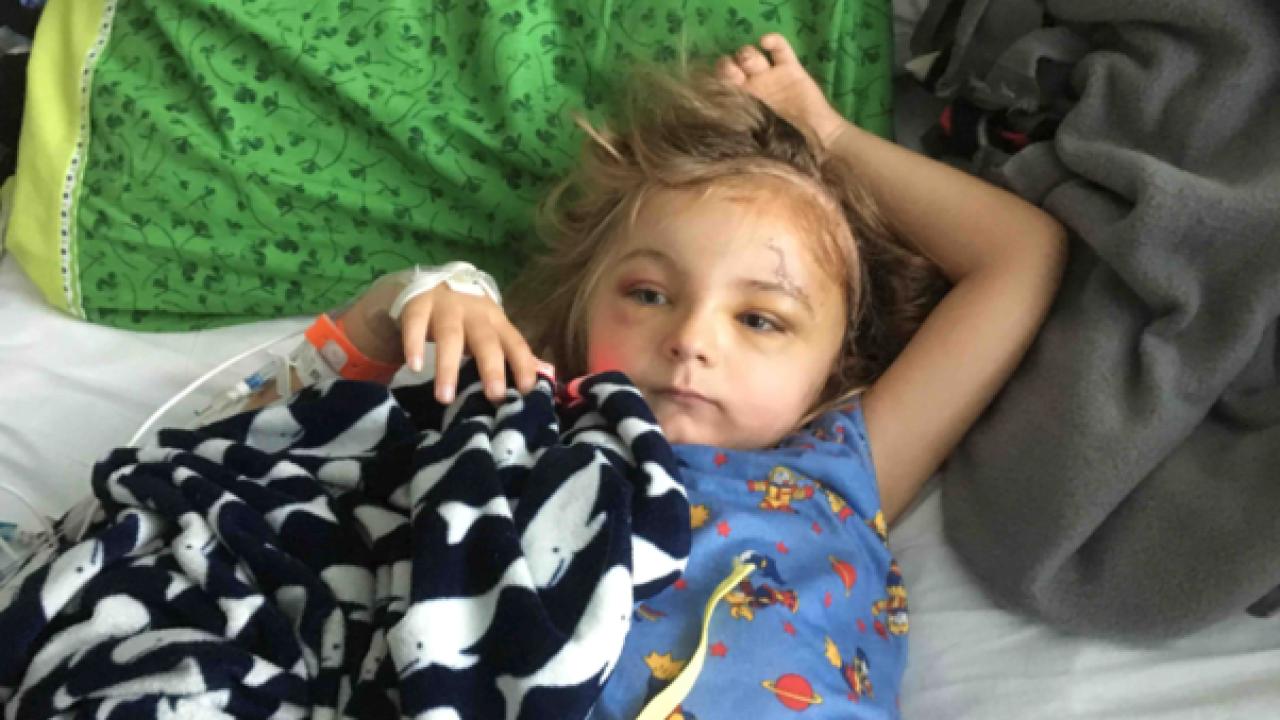 Parents describe hit-and-run nightmare, worries
