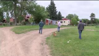 Montana Cares Episode 2: LeVeque Ranch