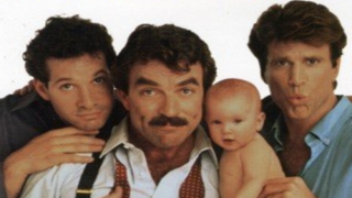 Remake Of '3 Men And A Baby' Is In The Works And Zac Efron Is One Of The Stars