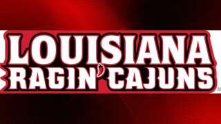 Ragin' Cajuns Set To Compete At Sun Belt Outdoor Championships