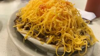 Column: Chicago Tribune food writer 'gets' Cincinnati chili