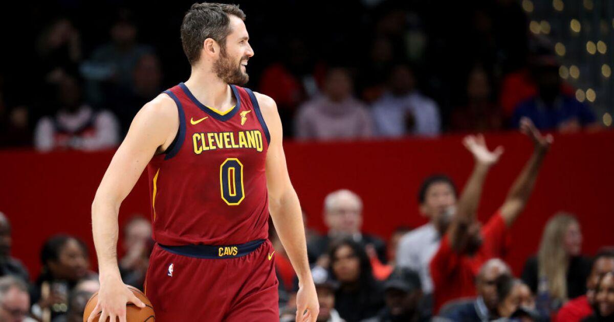 Cavaliers Cleveland plays Philadelphia on 3-game home slide Associated Press 12:04 PM, Nov 17 - News 5 Cleveland