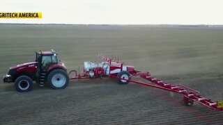 Montana Ag Network: New way to spray for weeds