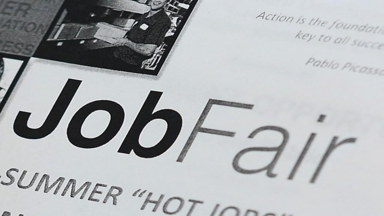 JOBS: Valley job fairs coming up, local companies hiring