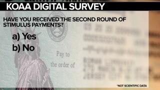 KOAA Survey Stimulus