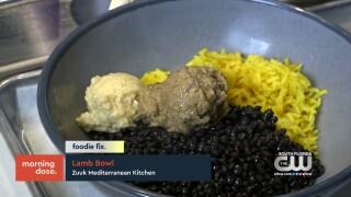 Foodie Fix: Zuuk MediterraneanKitchen