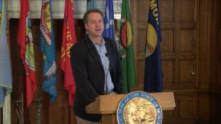 Gov. Bullock provides update on COVID-19 in Montana