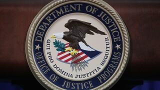 Department of Justice DOJ