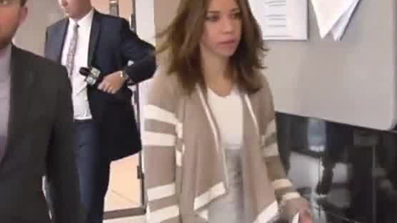 Dalia Dippolito House Arrest Request Denied