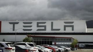 Tesla Racism Suit