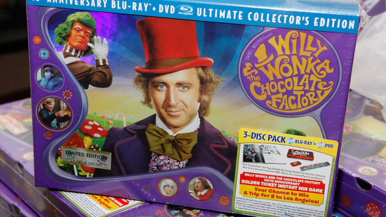 Stars remember Willy Wonka legend Gene Wilder through social media