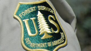 Forest Service seeking comments for timber sale, haul from 2018 Monument Fire area
