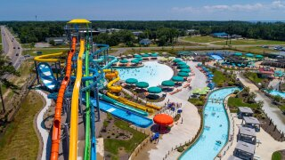 Outer Banks water park won't reopen for 2020 summer season