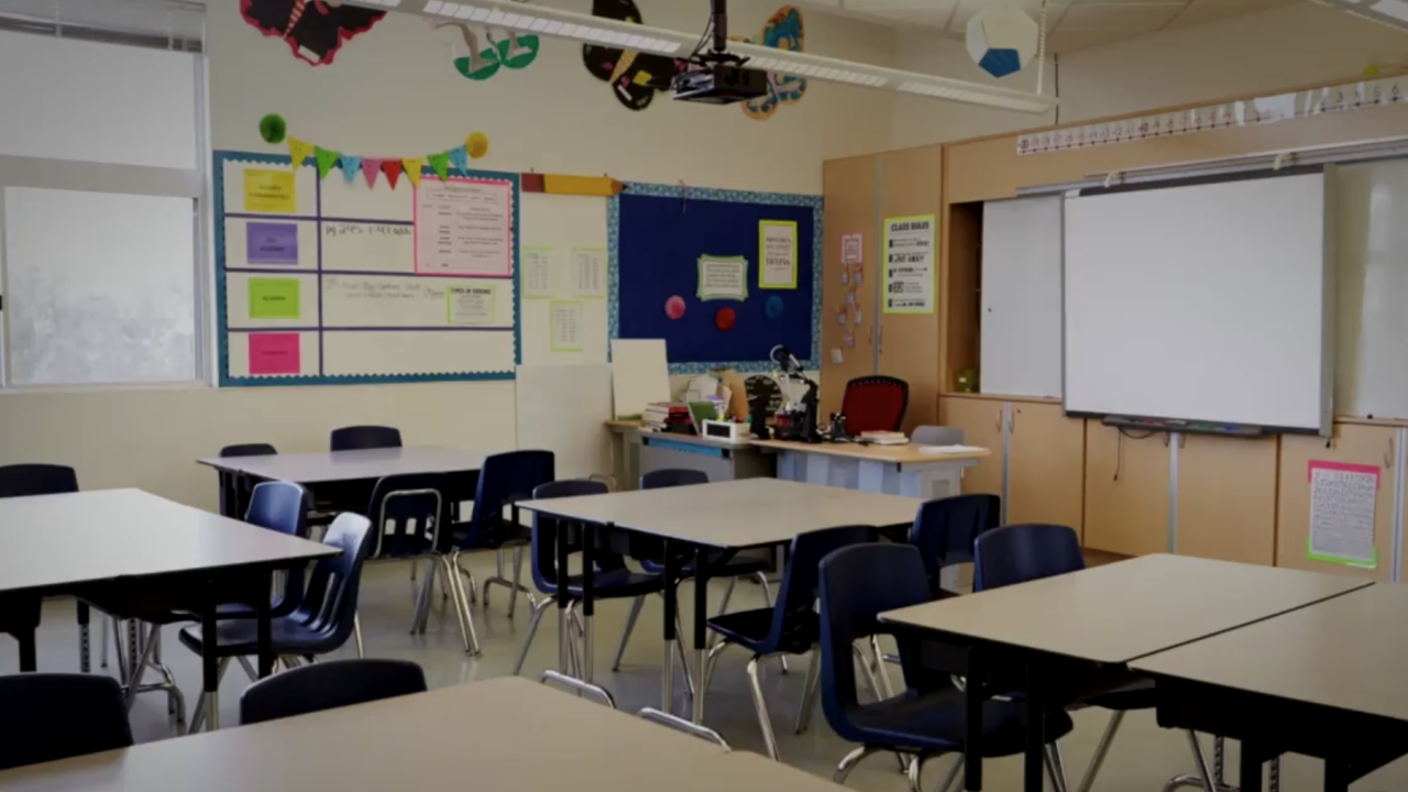 Some school districts in Michigan implement later start
