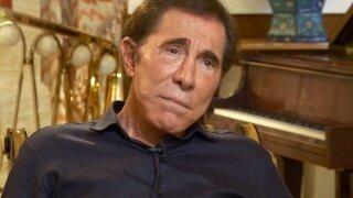 Steve Wynn steps down as CEO of Wynn Resorts