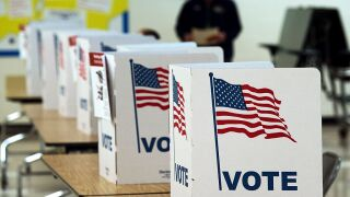 Virginia Beach Registrar alerting residents of potential voter registration scam