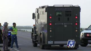 Naval Air Station-CC active shooter incident