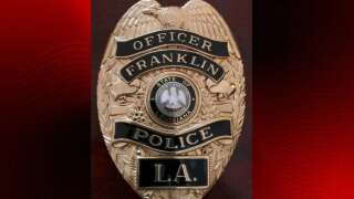 McGuire resigns as Franklin police chief