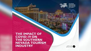 New report reveals how hard pandemic hit Las Vegas tourism industry