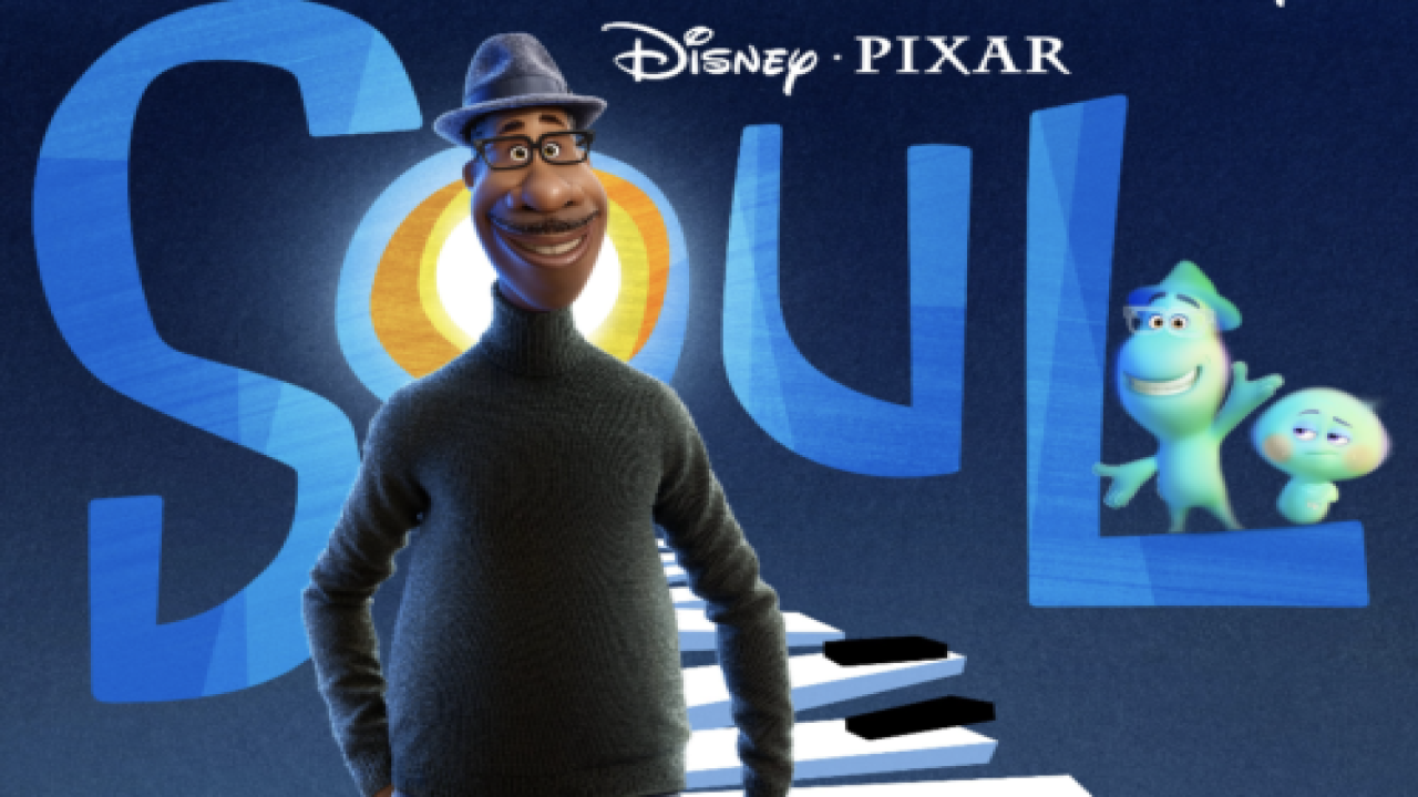 Pixar's 'Soul' Movie Will Skip Theaters And Premiere On Disney+