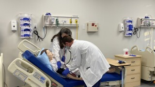 Xavier University launches 16-month nursing program in hopes to fill nursing shortage