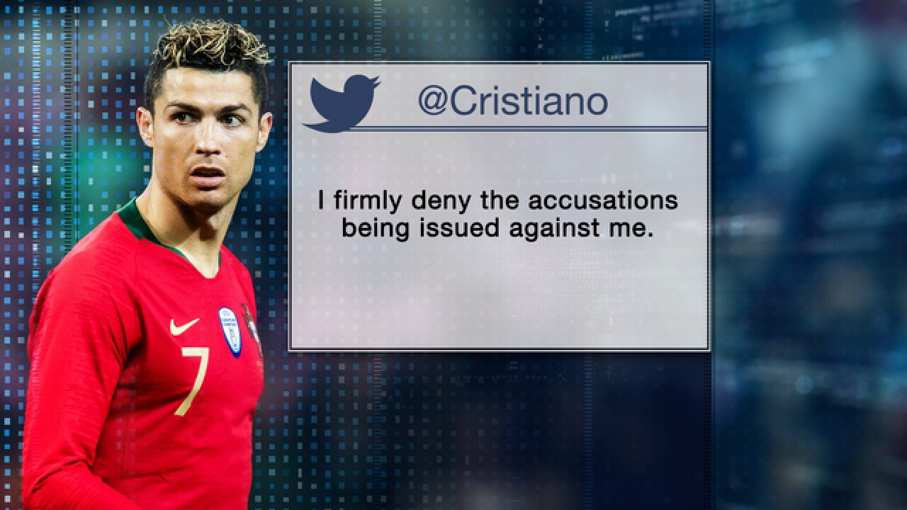 832379836ff Lawyers for alleged victim in Cristiano Ronaldo case speak out
